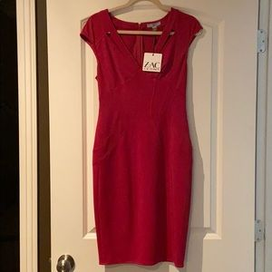 Zac Posen dress. New with tags